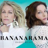 Cover Bananarama - Dance Music