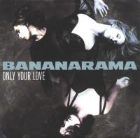 Cover Bananarama - Only Your Love
