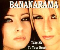 Cover Bananarama - Take Me To Your Heart
