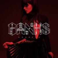 Cover Banks - Goddess