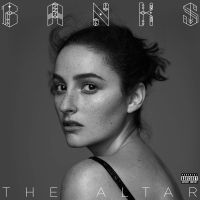 Cover Banks - The Altar