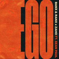 Cover Banx & Ranx x Zaho feat. Sean Paul - Ego