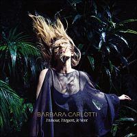 Cover Barbara Carlotti - L'amour, l'argent, le vent