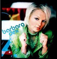 Cover Barbara Dex - Blue-Eyed Girl