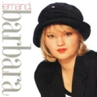 Cover Barbara Dex - Iemand