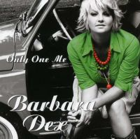 Cover Barbara Dex - Only One Me