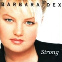 Cover Barbara Dex - Strong