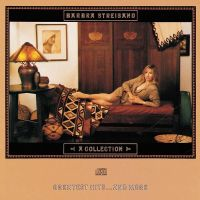 Cover Barbra Streisand - A Collection - Greatest Hits... And More