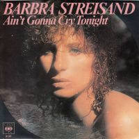 Cover Barbra Streisand - Ain't Gonna Cry Tonight