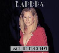 Cover Barbra Streisand - Back To Brooklyn