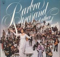 Cover Barbra Streisand - Barbra Streisand... And Other Musical Instruments