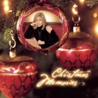 Cover Barbra Streisand - Christmas Memories