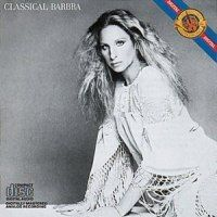 Cover Barbra Streisand - Classical Barbra