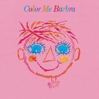 Cover Barbra Streisand - Color Me Barbra