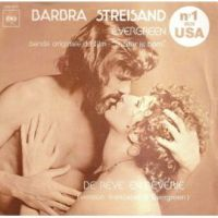 Cover Barbra Streisand - De rêve en rêverie