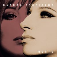 Cover Barbra Streisand - Duets