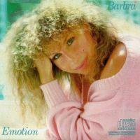Cover Barbra Streisand - Emotion