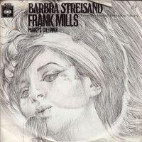 Cover Barbra Streisand - Frank Mills