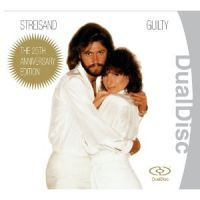 Cover Barbra Streisand - Guilty