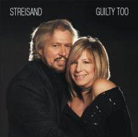 Cover Barbra Streisand - Guilty Too