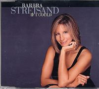 Cover Barbra Streisand - If I Could
