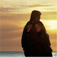Cover Barbra Streisand - I've Dreamed Of You