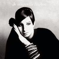 Cover Barbra Streisand - Je m'appelle Barbra