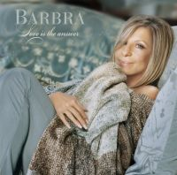 Cover Barbra Streisand - Love Is The Answer