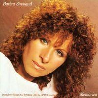 Cover Barbra Streisand - Memories