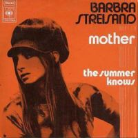 Cover Barbra Streisand - Mother