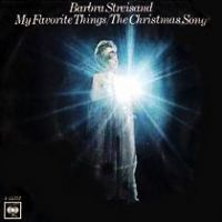 Cover Barbra Streisand - My Favorite Things