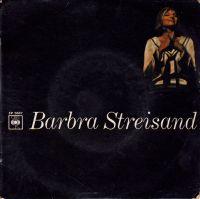 Cover Barbra Streisand - My Melancholy Baby