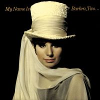 Cover Barbra Streisand - My Name Is Barbra, Two...