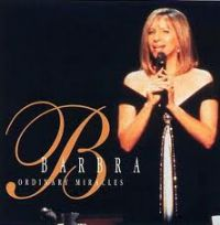 Cover Barbra Streisand - Ordinary Miracles