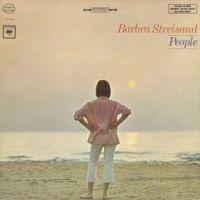 Cover Barbra Streisand - People