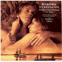 Cover Barbra Streisand - Places That Belong To You