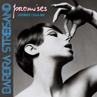 Cover Barbra Streisand - Promises