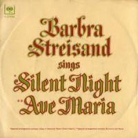Cover Barbra Streisand - Sleep In Heavenly Peace (Silent Night)