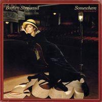 Cover Barbra Streisand - Somewhere
