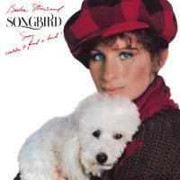Cover Barbra Streisand - Songbird