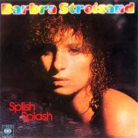 Cover Barbra Streisand - Splish Splash