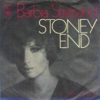 Cover Barbra Streisand - Stoney End