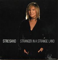 Cover Barbra Streisand - Stranger In A Strange Land