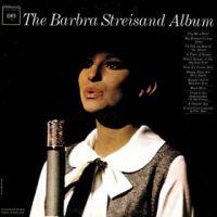 Cover Barbra Streisand - The Barbra Streisand Album