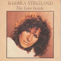 Cover Barbra Streisand - The Love Inside