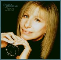 Cover Barbra Streisand - The Movie Album
