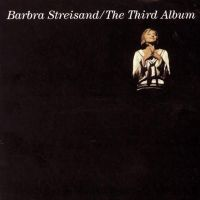 Cover Barbra Streisand - The Third Album