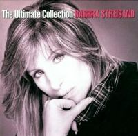 Cover Barbra Streisand - The Ultimate Collection