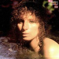Cover Barbra Streisand - Wet