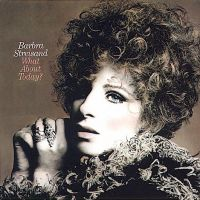 Cover Barbra Streisand - What About Today?